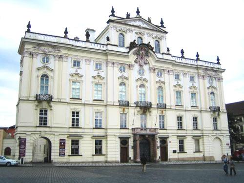 Sternberg Palace