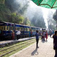 7 Things Every Train Traveler Needs To Do