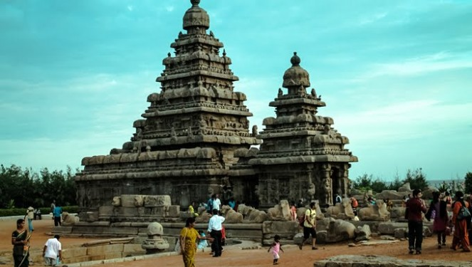 A South Indian Odyssey – Touring The Best Of Chennai