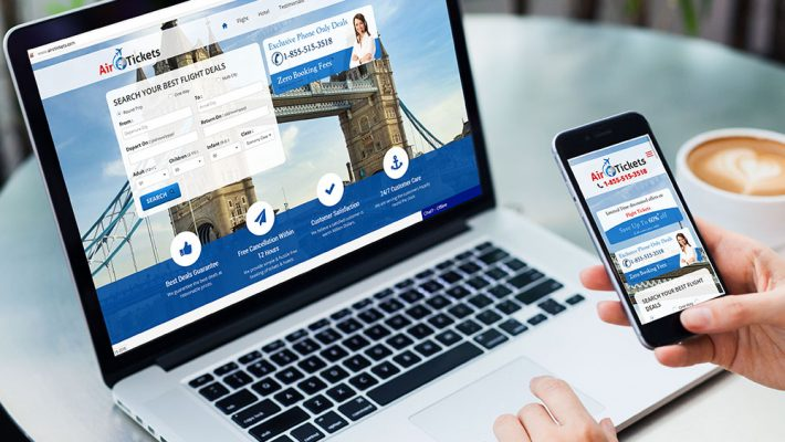 Fantasy Interactive Designs An Airline Booking Interface That Could Revolutionize The Industry