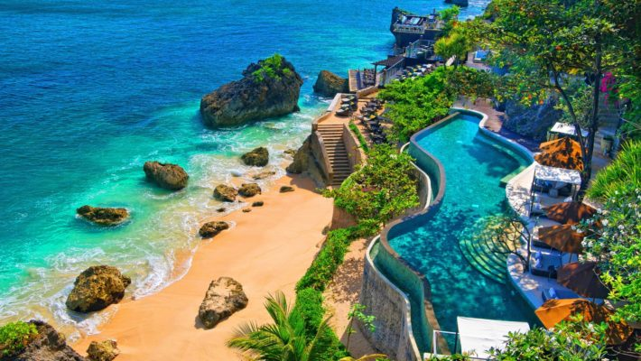 Why Is Bali Such A Great Holiday Destination?