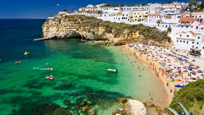 Five Things to Do in the Costa del Sol