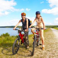 Get Some Cycling Time In During Your Next Holiday