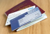 Why European Travellers Are In Need Of E111 Cards?