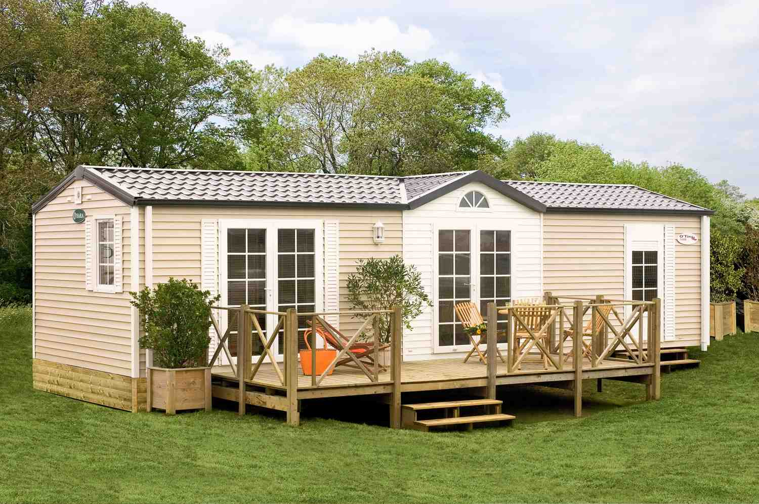 The Best Features For A Great Mobile Home