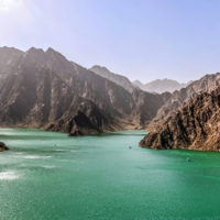 Hatta Mountain Safari Deals Good Enough To Have Huge Fun