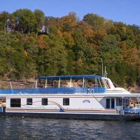 Houseboating In Lake Cumberland – Handy Checklist Of Your Needs