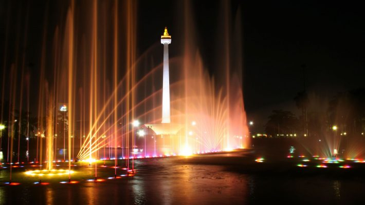 List Of Night-Life You Love When You Visit Jakarta