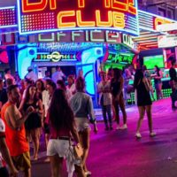 Magaluf Nightlife: Up To Standard?