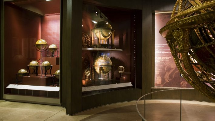 4 Museo Galileo In Florence