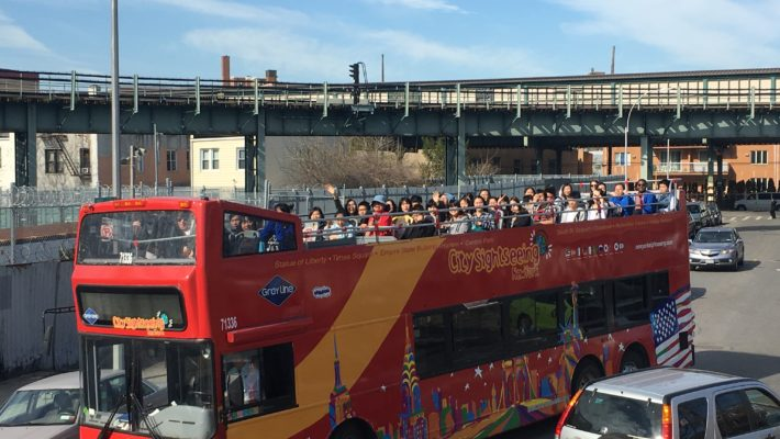 Save Money By Opting For New York City Bus Tours For Spring
