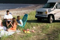 Renting A Campervan In Australia: Basic Tips For First-Time Travellers