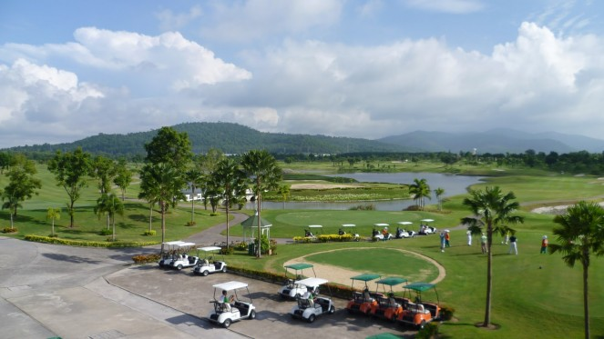 Experience A Golfing Paradise For Your Next Vacation