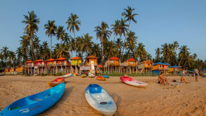 Top 5 Beach Destinations In India Perfect For A Seaside Vacation