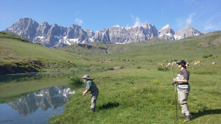 Top 5 Fishing Locations In Europe