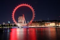 Five Great Attractions In London's Financial District
