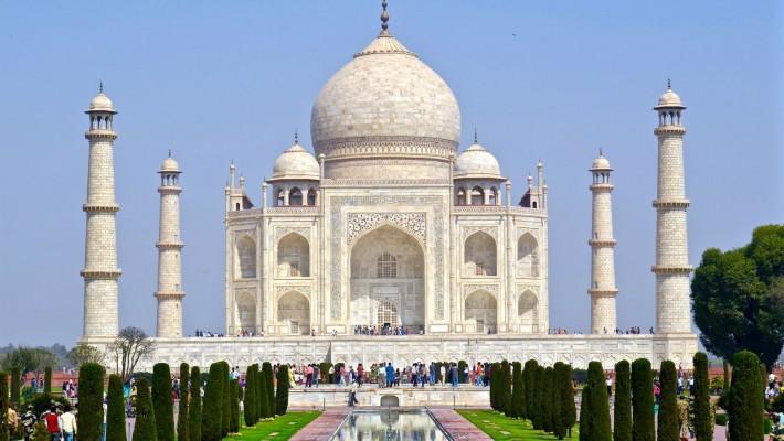 Exploring The City Of Agra Beyond The Taj Mahal