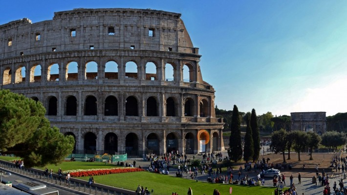 How Expensive Is Rome Actually