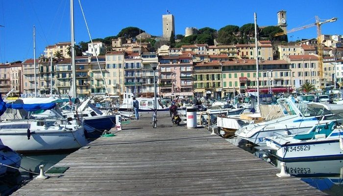 Travel Guide Advice To Cannes, France