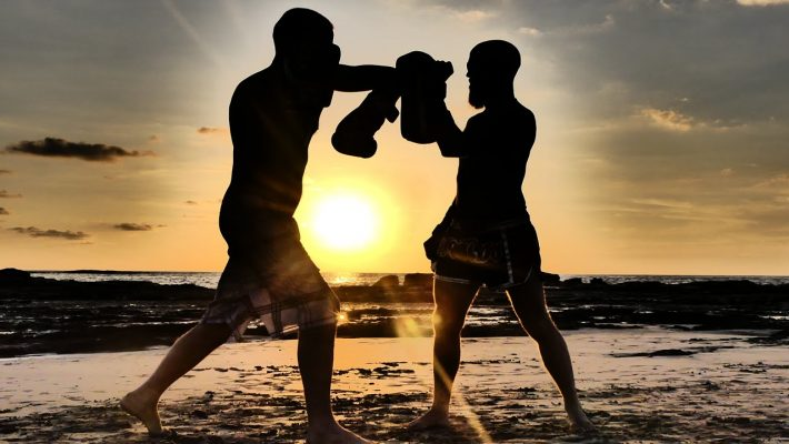 Muay Thai And A Good Holiday