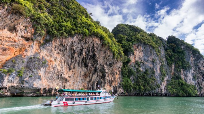 Tips You Should Know While Go For A Cruise Journey