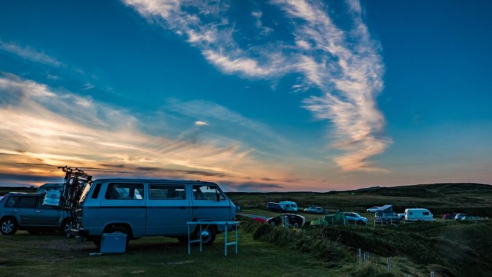 Find The Competent Campervan Converters For Perfection And Peace
