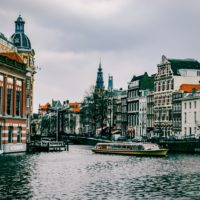 What's The Best Way To Visit Europe?