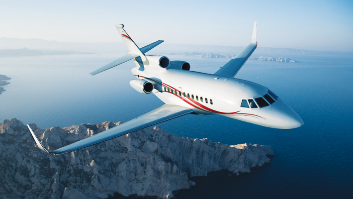 Could An Empty Leg Flight Make Your Dream Trip Possible?