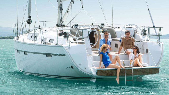 Rent A Yacht In Croatia For Best Vacations