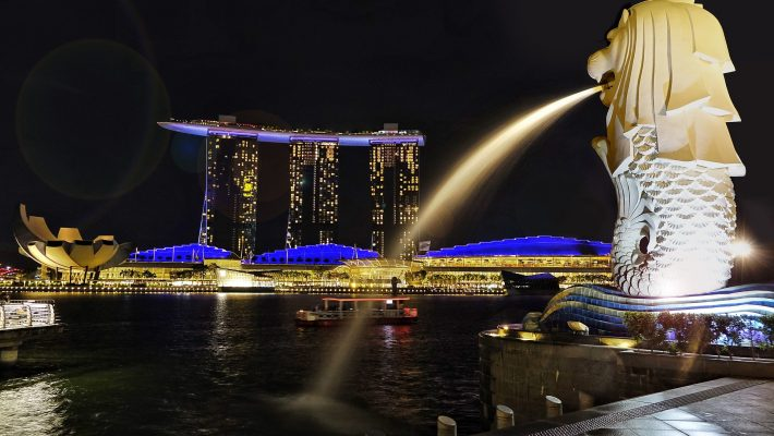 Singapore Places First For The Best Country For Expats